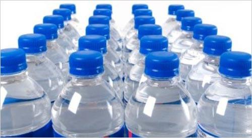 Có cơ sở sản xuất nước tinh khiết nhưng sản xuất từ nước giếng khoan, nước máy