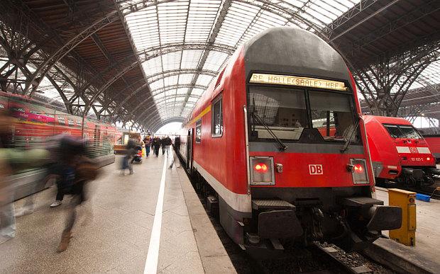 Công ty vận tải đường sắt Mitteldeutsche Regiobahn sẽ thiết kế những toa tàu dành riêng cho phụ nữ và trẻ em trên các tuyến đường miền Đông nước Đức