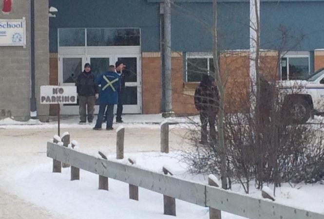 Vụ xả súng kinh hoàng thực sự khiến người dân Canada bị sốc bởi các sự kiện đẫm máu như vậy hiếm khi xảy ra ở nước này
