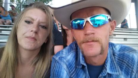 Chân dung đôi vợ chồng Neddy và Cody Street