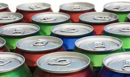 Các loại đồ uống tăng lực mang đến nhiều nguy hại cho sức khỏe