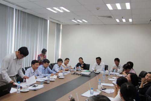 Ổ dịch Rubella hoành hành, lãnh đạo khu công nghiệp Bình Dương họp khẩn tìm phương án giải quyết