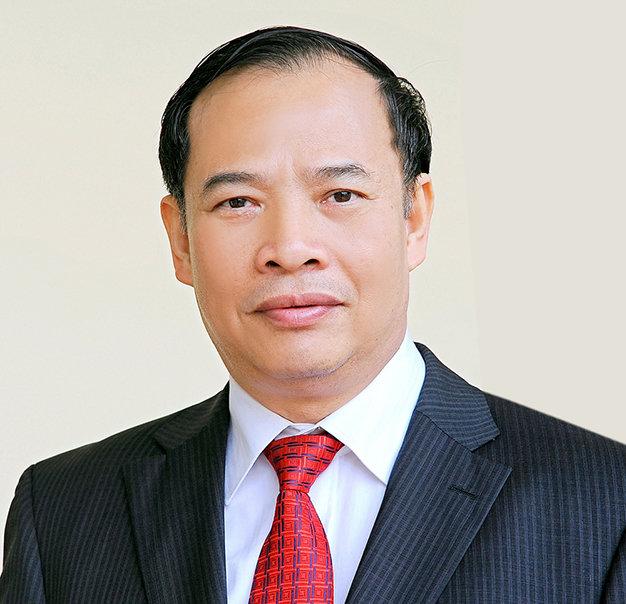 Ông Nguyễn Mạnh Hiển