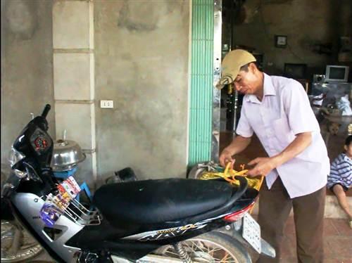 Kinh tế gia đình ông Nguyễn Thanh Chấn khánh kiệt sau vụ án tù oan 10 năm
