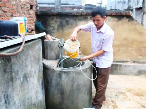 Ông Nguyễn Thanh Chấn, nạn nhân vụ án oan nổi tiếng ở Bắc Giang hi vọng sẽ không còn bị hoài nghi, đồn thổi