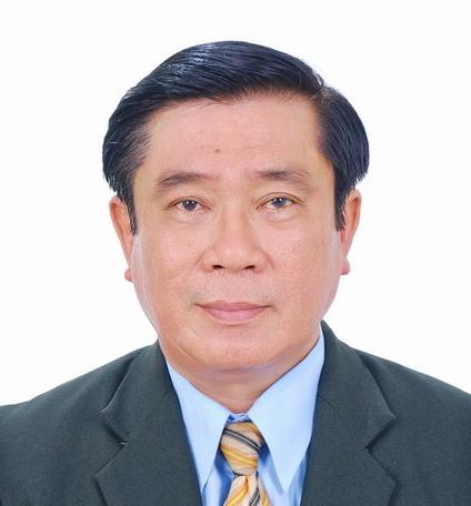 ông Nguyễn Thanh Tùng