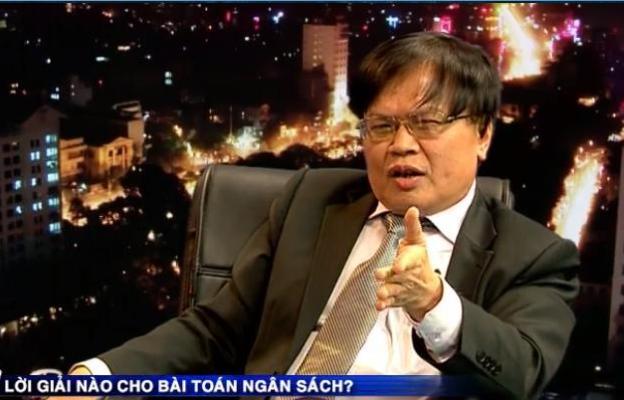 TS Nguyễn Đình Cung - Viện trưởng Viện Nghiên cứu Quản lý kinh tế Trung ương