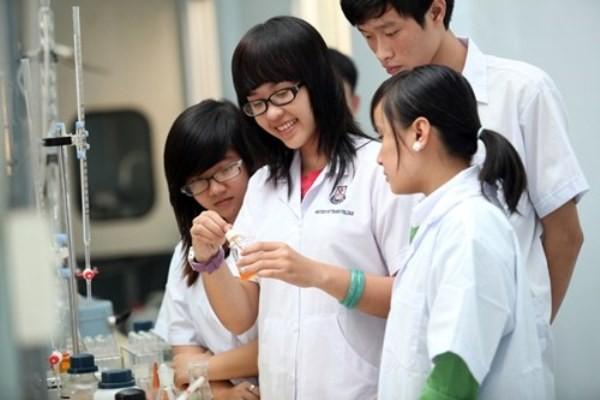 Cần có chính sách đãi ngộ phù hợp cho cán bộ khoa học trẻ