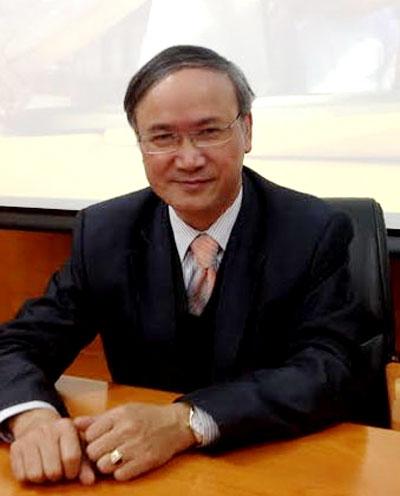 ông Nguyễn Văn Liễu – Vụ trưởng Vụ KH&CN các ngành kinh tế - kỹ thuật
