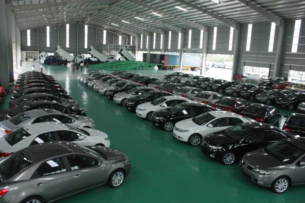 Người dân sẽ dễ dàng tiếp cận với ô tô giá rẻ từ năm 2017