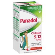 Thuốc hạ sốt paracetamol bị thu hồi