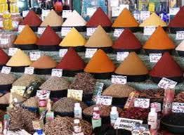 Có thể dễ dàng mua bất cứ loại chất phụ gia nào trên phố Hàng Buồm với giá rẻ giật mình