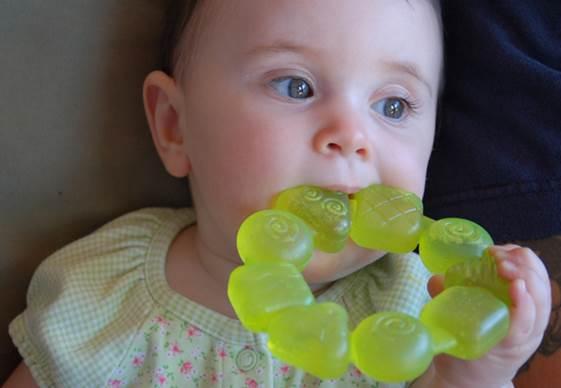 7 loại hoá chất độc hại có trong sản phẩm trẻ em