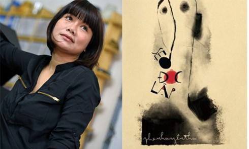Hội Nhà văn HN nhận lỗi vì trao giải cho tập thơ của Phan Huyền Thư