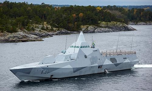 Thụy Điển từng được phen 'bẽ mặt' khi phát hiện ra vật thể lạ truy lùng bao lâu chỉ là tàu đánh cá thường thay vì tàu ngầm Nga như dự đoán