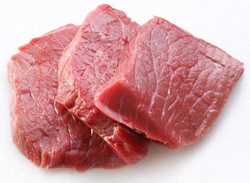 Cách phân biệt thịt lợn sạch không bị bệnh