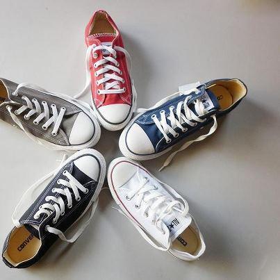 ab233baa0bee Phân biệt giày converse chính hãng và giày converse giá rẻ Phần 28 ...
