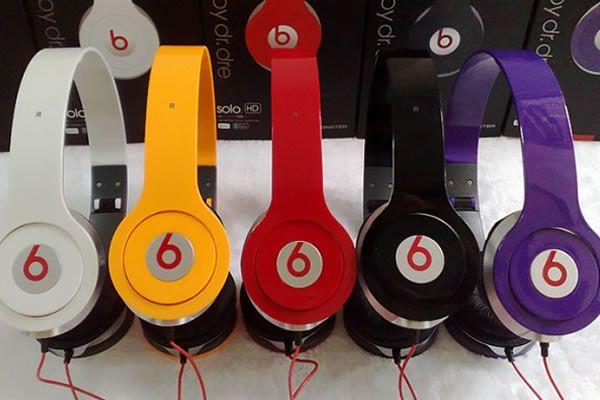 Người tiêu dùng cần biết cách phân biệt tai nghe Beats Studio xịn trên thị trường hết sức hỗn loạn hiện nay