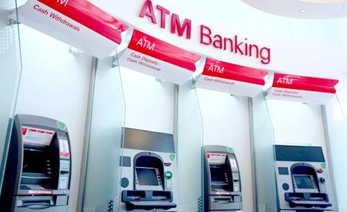 Việc phát minh ra máy ATM có vai trò vô cùng quan trọng với ngành ngân hàng hiện nay