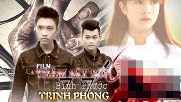 Bộ phim ngắn Thảm sát số 6 bị dư luận chỉ trích kịch liệt vì lặp lại vụ thảm sát Bình Phước một cách phản cảm, thô thiển