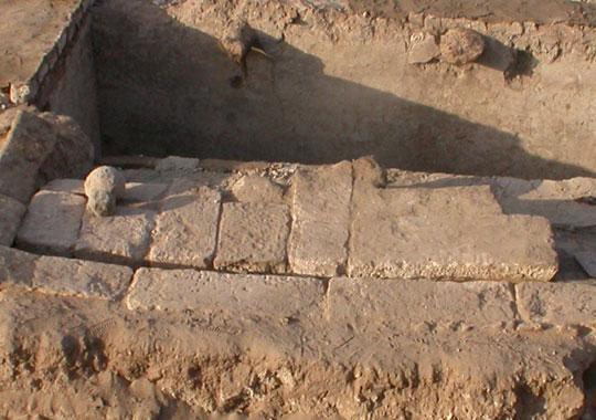 Người Ai Cập cổ đã phát minh trò chơi Bowling đầu tiên trên thế giới