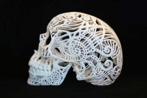 Phát minh mới về công nghệ in 3D đang là một trong những xu hướng phát triển mới của khoa học kỹ thuật