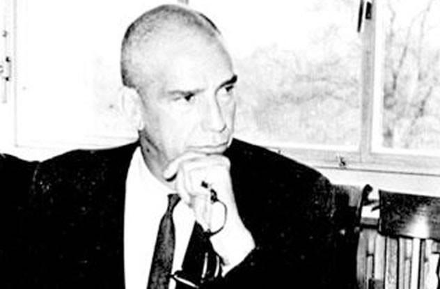 Chester M. Southam - chủ dự án thí nghiệm về ung thư gây tranh cãi