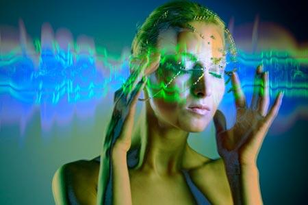 Thí nghiệm dùng chất gây ảo giác và sốc điện để kiểm soát trí não con người