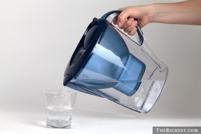 Sau này NASA đã chia sẻ công nghệ lọc nước này cho các hãng khác sử dụng và thương mại hóa trong các máy lọc nước