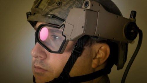 Phát minh mới về mũ của lính Mỹ giúp điều khiển não bộ của người lính bằng công nghệ sóng siêu âm