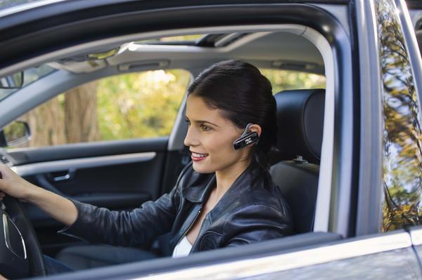 Phát minh mới về công nghệ 'rảnh tay' hứa hẹn sẽ tăng tính an toàn cho người điều khiển xe