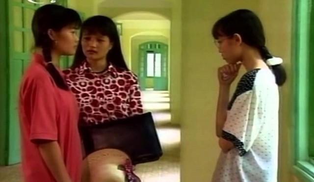 Phim 12A và 4H cùng câu chuyện 'mất tích' bí ẩn của nữ diễn chính