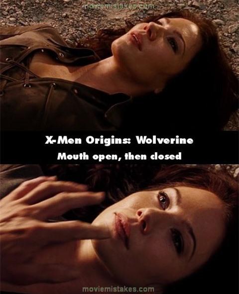 Phim bom tấn Hollywood 'Người sói' mắc lỗi nhỏ nhặt trong 2 cảnh quay liên tiếp
