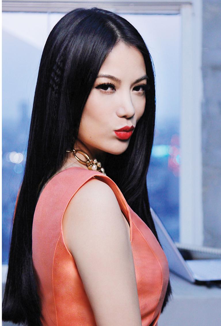 Thành công của phim điện ảnh Việt Hương Ga một phần là nhờ cái tên Trương Ngọc Ánh