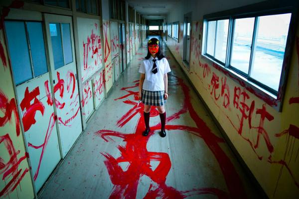 Bộ phim kinh dị đúng chất Nhật Bản sẽ là lựa chọn phù hợp cho những khán giả tìm kiếm cảm giác hồi hộp