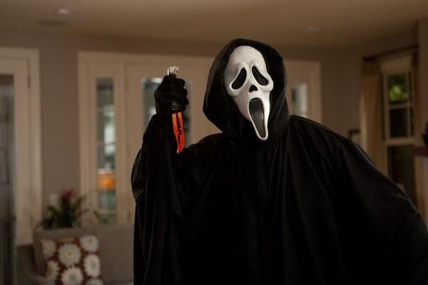 Phim kinh dị Scream