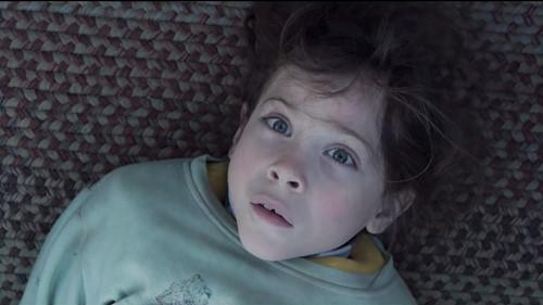 Phim Room và sức mạnh phi thường của 2 mẹ con bị cách ly thế giới