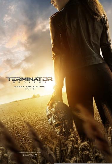 Tập thứ 5 của kẻ hủy diệt vẫn được chờ đợi trong năm 2015