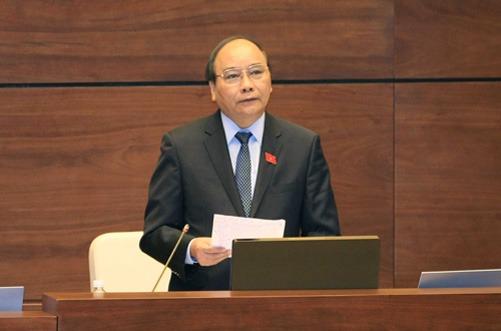 Phó Thủ tướng Nguyễn Xuân Phúc yêu cầu đẩy mạnh ứng dụng KHCN vào xử lý vi phạm giao thông