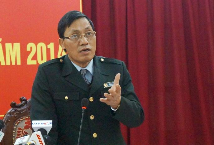 Ngô Văn Khánh, phó tổng thanh tra chính phủ