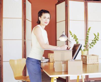 Hãy tích cực bổ sung năng lượng dương cho căn nhà