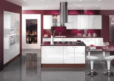 Kích thước kệ bếp được xác định dựa trên một cơ sở khoa học của bộ nhân trắc học và thước Lỗ Ban