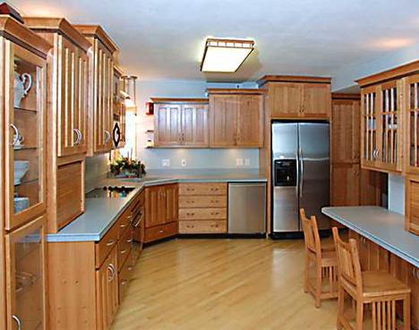 Theo phong thủy nhà ở, hướng bếp có ảnh hưởng đến phong thủy của ngôi nhà