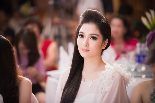 Điểm mặt 3 Hoa hậu Hải Phòng khiến khán giả nhớ mãi