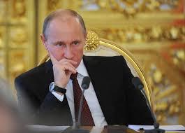 Putin xem xét trở thành người hỗ trợ trong cuộc chiến chống ISIS ở Iraq và Syria