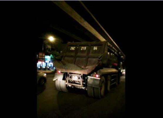 Xe tải Hà Nội