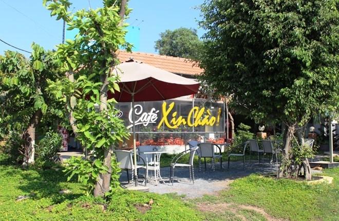 Viện KSND Tối cao kết luận chủ quán cà phê Xin Chào không phạm tội Kinh doanh trái phép