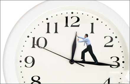 Đừng mắc sai lầm khi quản lý thời gian