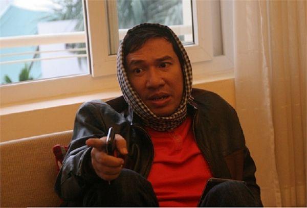 Quang Thắng từ cậu bé móc cống 'hóa' danh hài nổi tiếng