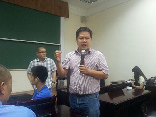 Hiệu trưởng trẻ nhất Việt Nam, xuất khẩu giáo dục, sinh viên, đại học FPT